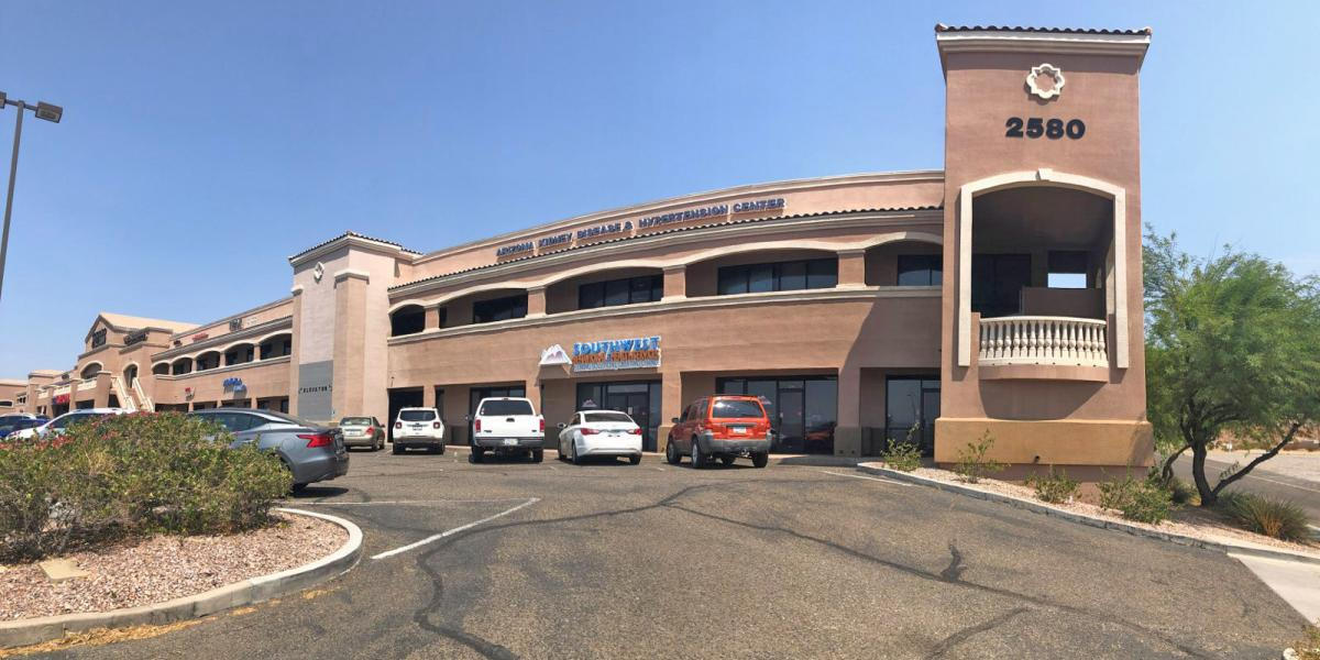 Southwest Behavioral & Health Services Bullhead City location