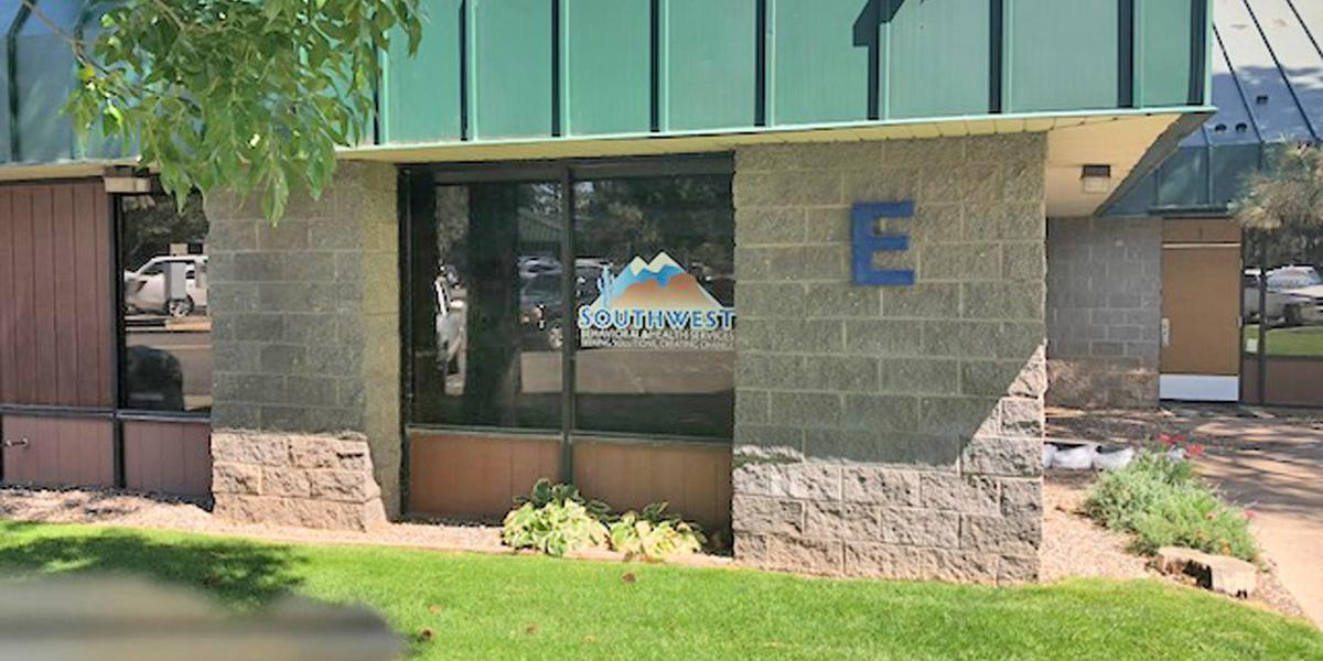 Southwest Behavioral & Health Services Flagstaff location