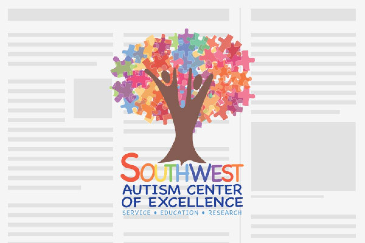 Southwest Autism Center of Excellence news