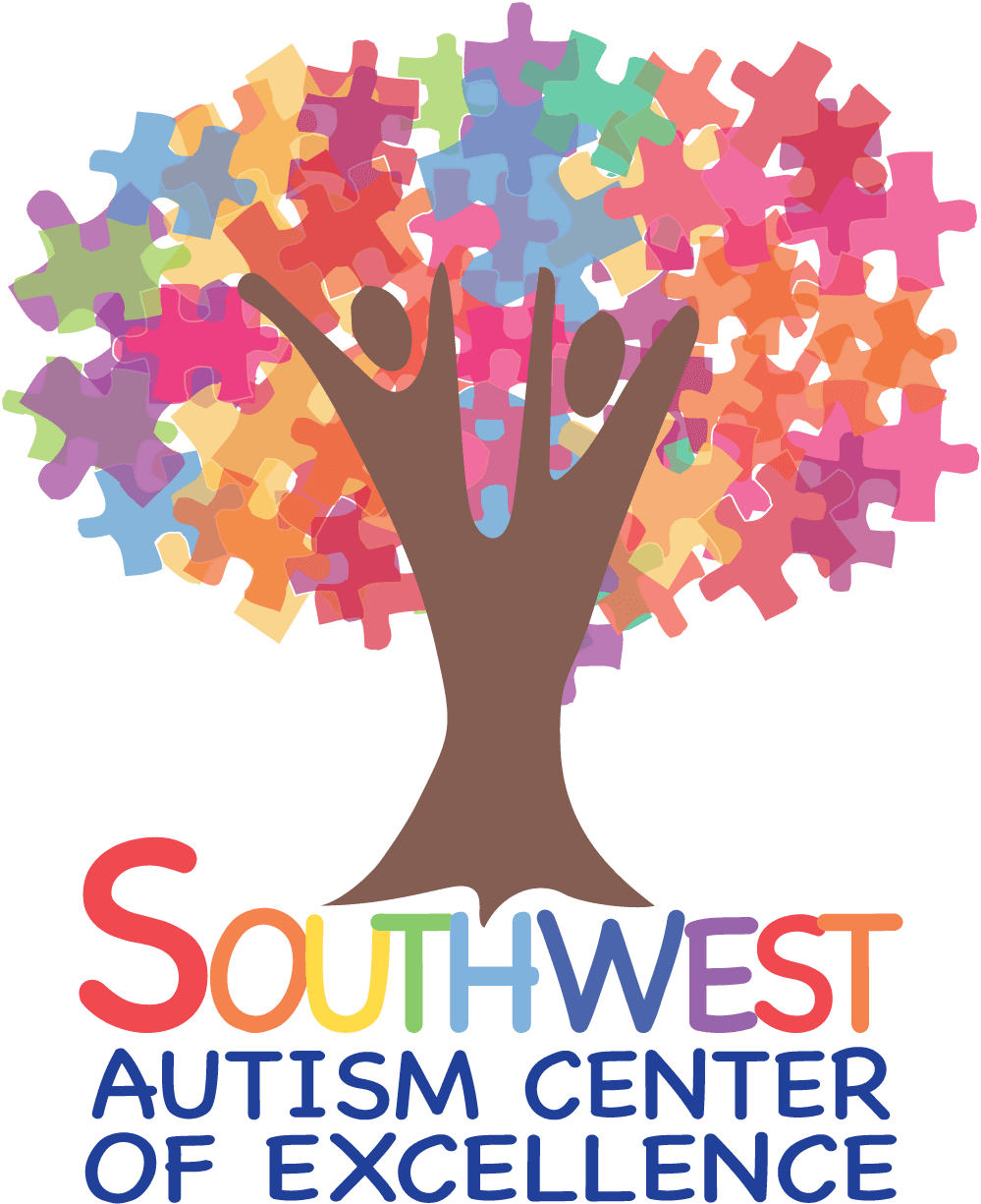 Southwest Autism Center of Excellence logo